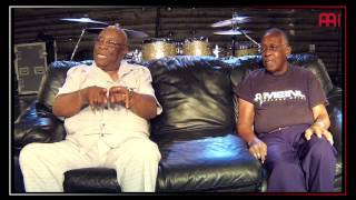 Episode 2: Clyde Stubblefield and John Jabo Starks, the Funkmasters Interview