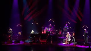 Loreena McKennitt - Spanish Guitars And Night Plazas [LIVE] Poland 28.03.2019 Lost Souls Tour