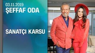 Besteci, söz yazarı ve aranjör Karsu,  Şeffaf Oda'ya konuk oldu - 03.11.2019 Pazar.mp3