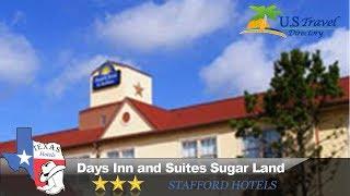 Days inn and suites sugar land ...