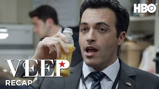Veep Season 6: Official Series Recap (HBO)