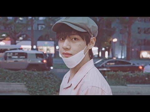 Kim Taehyung - Never Be The Same [FMV]
