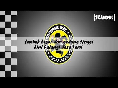 Superiot - Selamat Datang di Surga Kami COVER ( band SKArepMu ).mp3