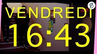 SKAM FRANCE EP.8 S4 : Vendredi 16h43 - Désolée