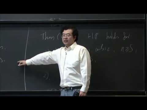 Hasse principle for quadrics over global function fields - Zhiya Tian
