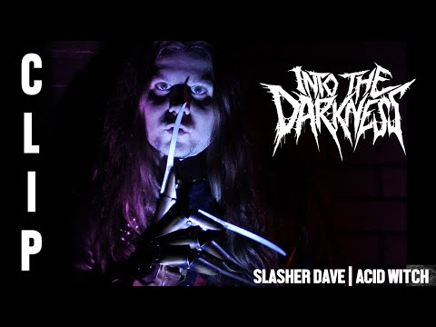 Slasher Dave talks about Horror Soundtracks and his inspiration for synth