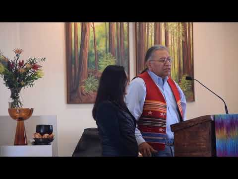 Chris Peters- Seventh Generation Indigenous Fund 2-15-18