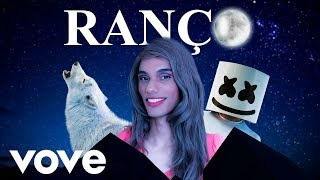 PARÓDIA VERTICAL  Selena Gomez, Marshmello - Wolves