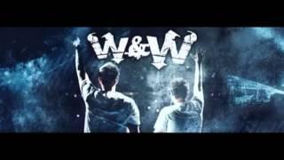 Get Low (W&W remix )