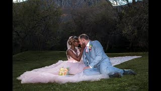 Top Billing invites you to Chris & Takkies wedding| FULL INSERT