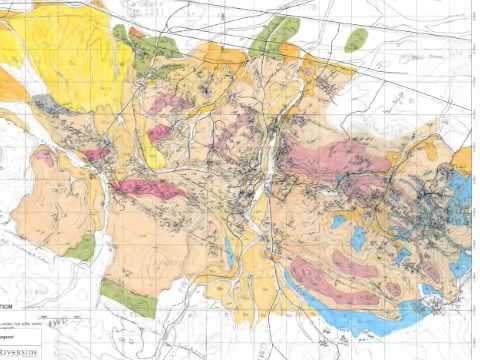 John-Mark's Geo Tutorial: Episode 2 Mapping