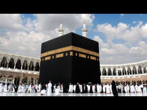 Mekkah Madinah Palestina Diutamakan Untuk Dikunjungi Youtube