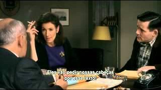 HANNAH ARENDT TRAILER - ESFERA legendas em português