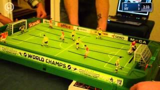 Inskogen Champions League 2012 - Final