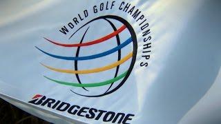 2016 WGC-Bridgestone Invitational preview
