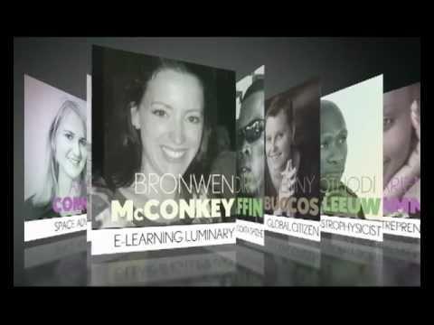 The Virtual School | Bronwen McConkey | TEDxSoweto 2011