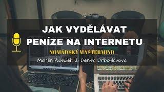 Jak vydělávat peníze na internetu | Jaké možnosti práce online existují | Chcete vydělat peníze?