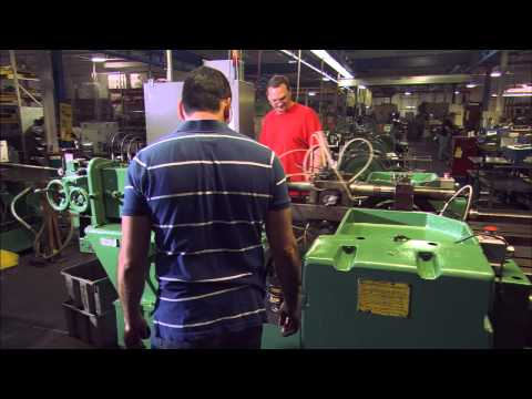 RTMA, Rochester Technology and Manufacturing Association -- CAR Engineering & Manufacturing
