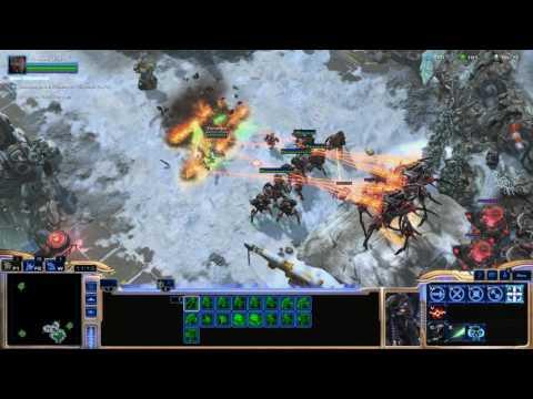 Starcraft 2: A Silent Scream 07 - White Harbour