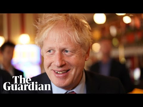 Boris Johnson calls ambassador Darroch a 'superb diplomat'