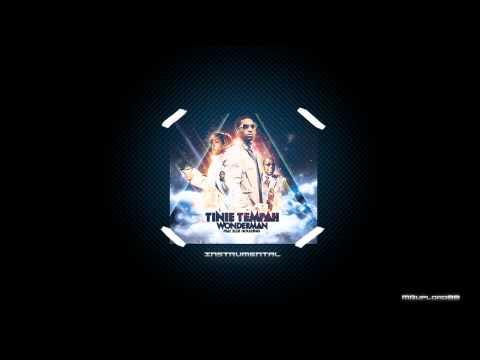 Wonderman  Instrumental  Tinie Tempah ft Ellie Goulding