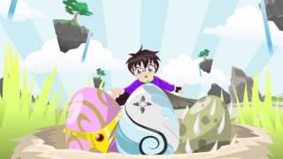 Tamagomon (Trailer)
