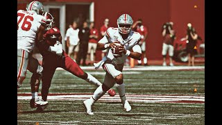 Justin Fields Mix (Drake - Laugh Now Cry Later ft. Lil Durk)