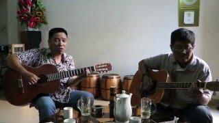 Tears In Heaven: Guitarist Phú Tàu & Thắng Trần tại Nhạc cụ VŨ UYÊN