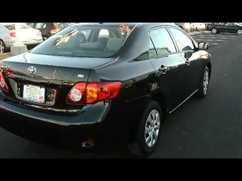 2010 Toyota Corolla - Kelly Volkswagen - Danvers, MA 01923 - 140259A