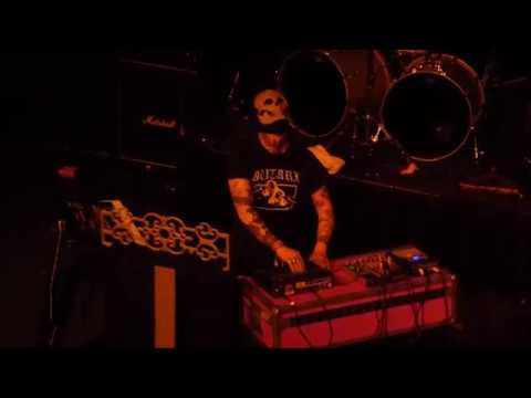 GosT live at Maryland Deathfest 2017