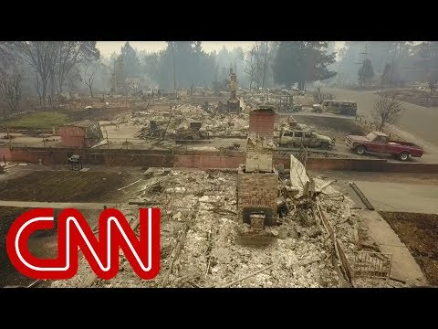 California Attorney General: PG&E could face murder charges for wildfires