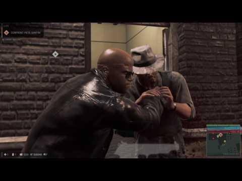Mafia III AI is the worst!