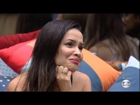 BBB Jogo da discórdia( Juliette Chora com discurso de viih Tube  no Jogo da Discórdia )