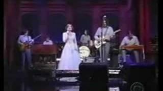 """Loretta Lynn Jack White """"Portland, Oregon"""""""
