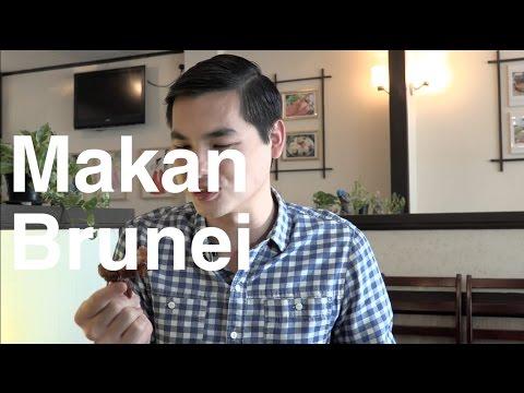 Makan Brunei: Yam Yam Sarang Korea