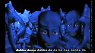 Eiffel 65 - Blue (Da Ba Dee) (Original Video )