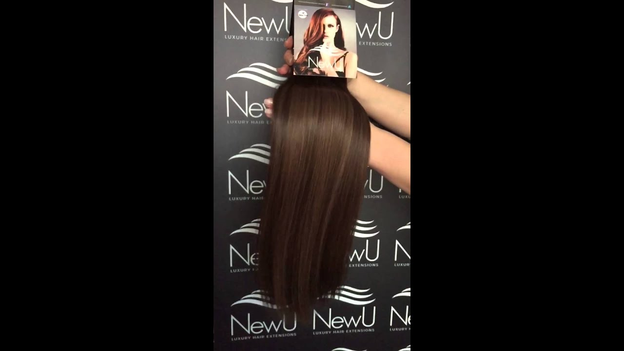 New York 100 Remy Aaaa Luxury Hair Extensions Youtube