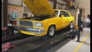 Buick Turbo Powered Malibu