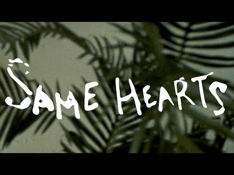 Mise en Scene - Same Hearts (Official Video)