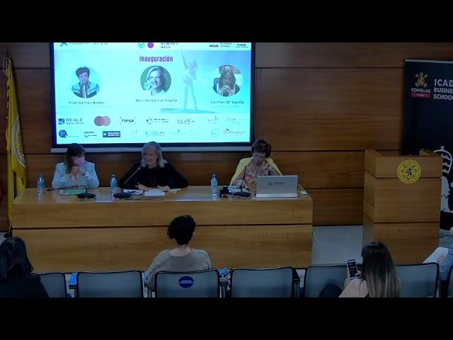 Madrid Woman's Week 2021 - Cumbre de Liderazgo Femenino - 16 de junio