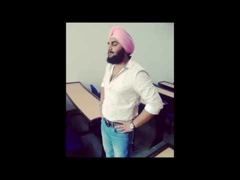 Danny Paaji | Pyaar Karda Punjabi Song