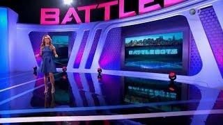 Битвы роботов / BattleBots — 1 сезон, 2 серия