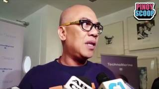 boy abunda denies quitting as kris aquino s manager