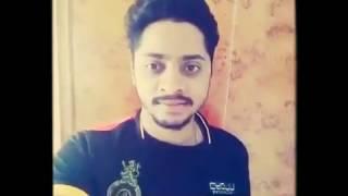 BOMBE HELUTHAITHE | Raajakumara | Puneeth Rajkumar | Vijay Prakash| (ft.Pradhyumna Madhusudan)😎💕