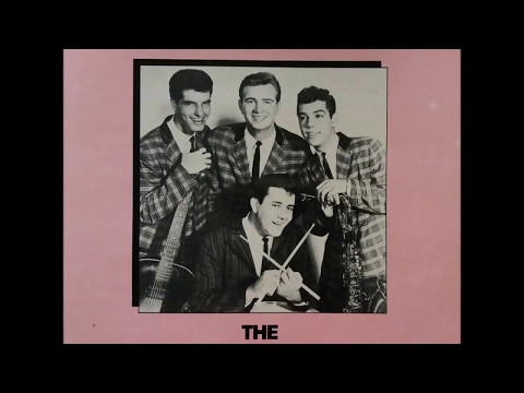 The Royal Teens - All Right Baby