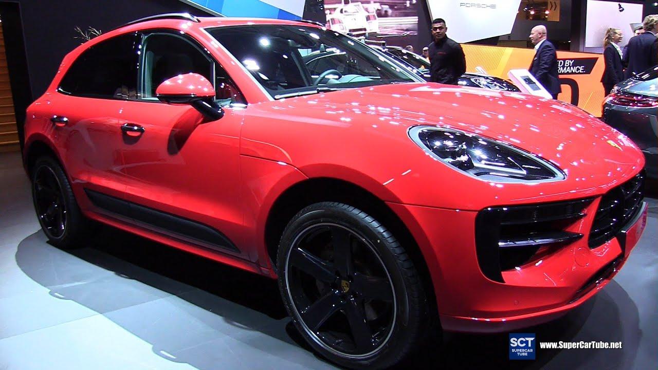 Xe Porsche Macan S