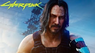 Cyberpunk 2077 — Русский трейлер игры #2 (4К, Субтитры, 2019)