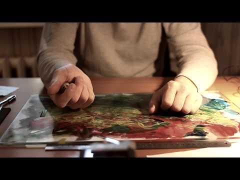 ASMR CMPSRS: yuri akbalkan - music for dice