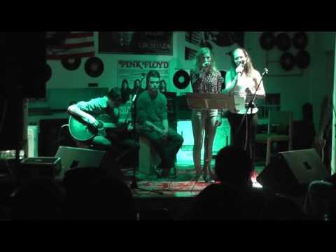 Kecskeméti Laura - koncert 2. rész