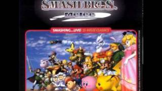 New Japan Philharmonic Orchestra - Smash Brothers Grand Medley